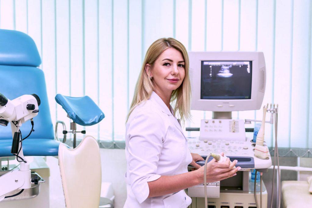 врач гинеколог Киев