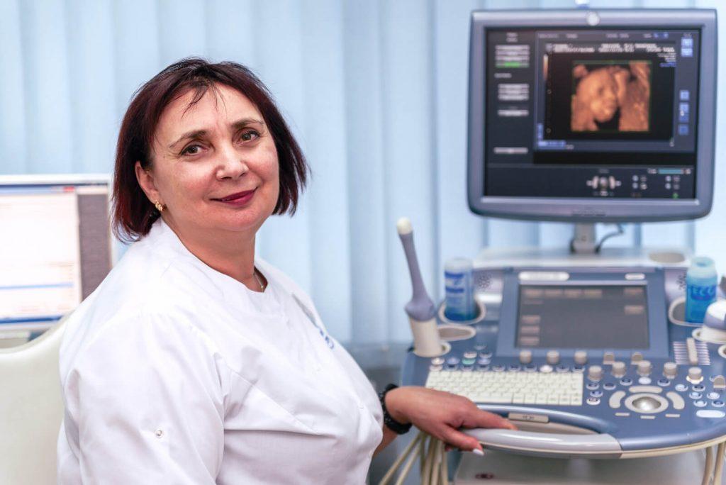 акушер гинеколог Киев