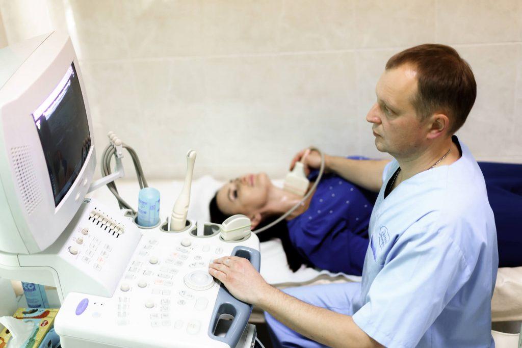 ендокрінолог київ