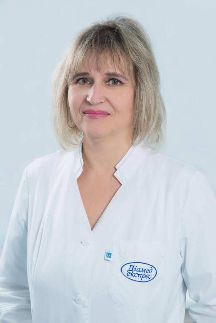 Чілібі Ірина Володимирівна
