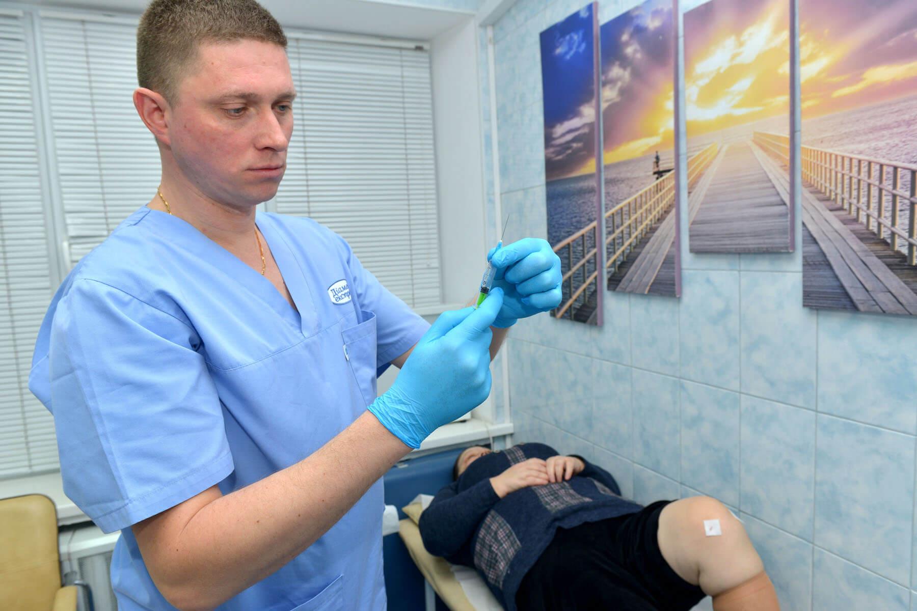 ортопед київ
