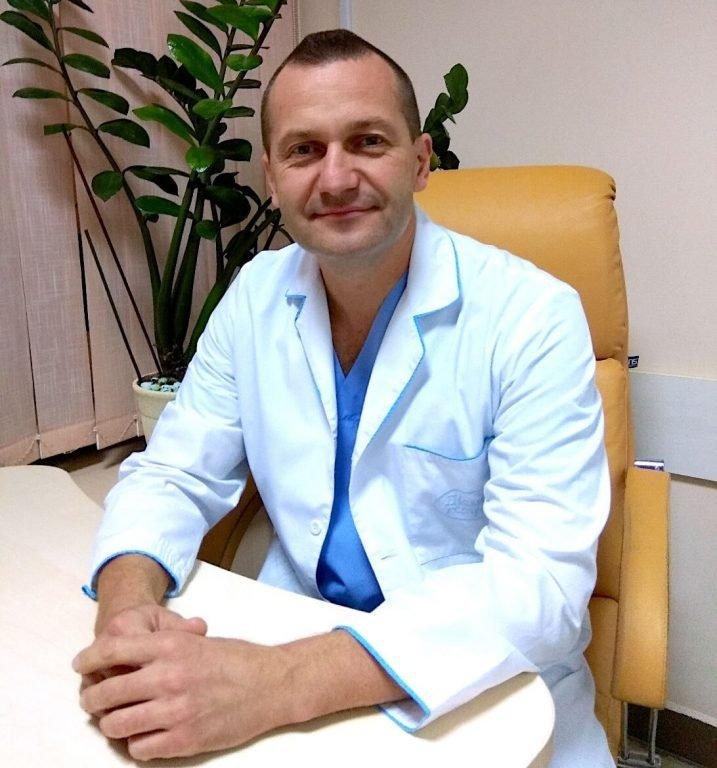 мамолог Киев